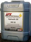 20ltr x 32 Grade Hydraulic Mineral Oil to BS ISO 6743-4 HM (HF-2)(M-2950-S)